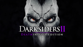 Baixar Darksiders II Deathinitive Edition para Windows
