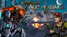 Baixar Age of War 2 para iOS