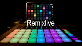 Baixar Remixlive - Play loops on pads