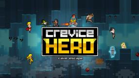 Baixar Crevice Hero