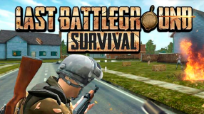 Baixar Last Battleground: Survival