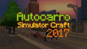 Baixar Autocarro Simulator Craft 2017