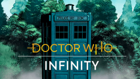 Baixar Doctor Who Infinity para Windows
