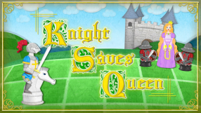 Baixar Knight Saves Queen para iOS