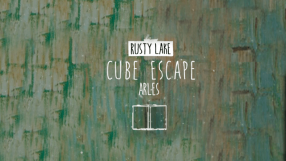 Baixar Cube Escape: Arles