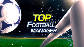 Baixar Top Football Manager