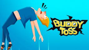 Baixar Buddy Toss para iOS