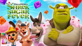 Baixar Shrek Sugar Fever para iOS