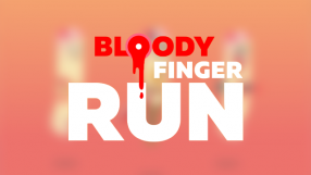 Baixar Bloody Finger RUN