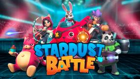 Baixar Stardust Battle: 3v3 MOBA
