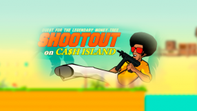 Baixar Shootout on Cash Island para SteamOS+Linux