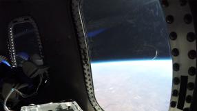 Vídeo revela como é uma viagem ao espaço