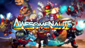 Baixar Awesomenauts - the 2D moba para SteamOS+Linux