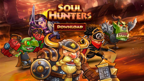 Baixar Soul Hunters - Assassin's AGE