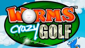 Baixar Worms Crazy Golf para Windows