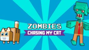 Baixar Zombies Chasing My Cat para iOS