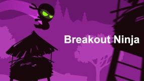 Baixar Breakout Ninja para iOS
