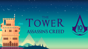 Baixar The Tower Assassin's Creed