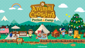 Baixar Animal Crossing: Pocket Camp para iOS