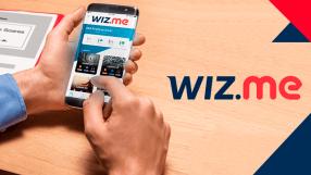 Baixar Wiz.me para iOS