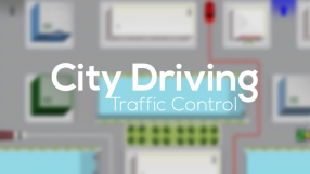 Baixar City Driving - Traffic Control para iOS