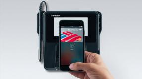 Apple Pay chega ao Brasil
