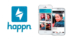 Baixar happn — App de paquera para Windows Phone
