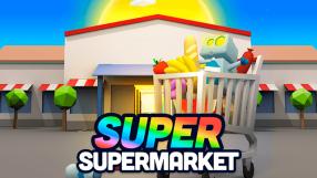 Baixar Super Supermarket para Android