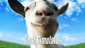 Baixar Goat Simulator para Mac