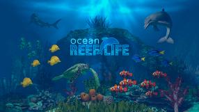 Baixar Ocean Reef Life para iOS