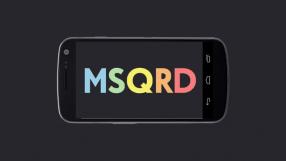 Baixar MSQRD para Android