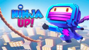 Baixar Ninja UP!