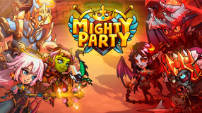 Baixar Mighty Party