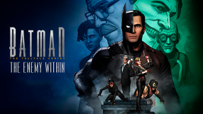 Baixar Batman: The Enemy Within para Mac