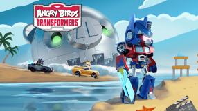 Baixar Angry Birds Transformers para Android
