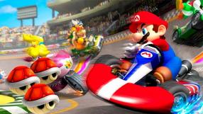 Nintendo vai lançar Mario Kart para celulares
