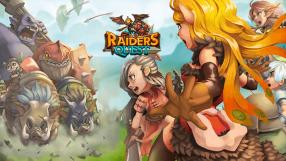 Baixar Raiders Quest RPG para iOS