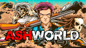 Baixar Ashworld para iOS