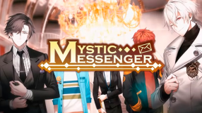 Baixar Mystic Messenger para iOS