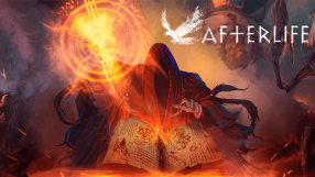 Baixar Afterlife: RPG Clicker CCG