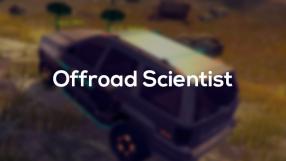 Baixar Offroad Scientist para Mac