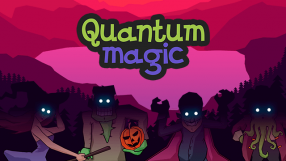 Baixar Quantum Magic