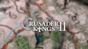 Baixar Crusader Kings II para Mac