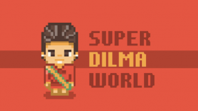 Baixar Super Dilma World