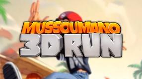 Baixar Mussoumano 3D Run