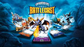 Baixar Skylanders Battlecast