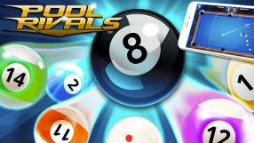Baixar Pool Rivals - Sinuca Bola 8
