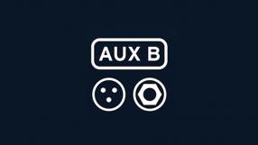 Baixar AUX B para iOS