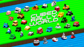 Baixar Cubed Rally World