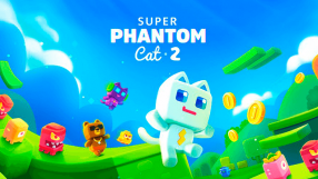 Baixar Super Phantom Cat 2